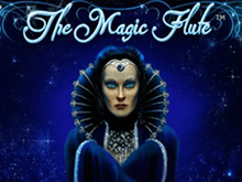 В казино на деньги The Magic Flute